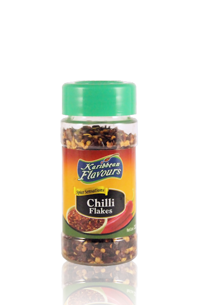 Spice Sensations-Chilli Flakes 32g