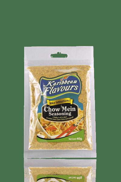 Spice Sensations-Chow Mein Seasoning 40g