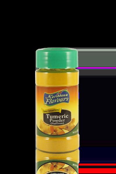 Spice Sensations-Tumeric Powder (saffron) 60g