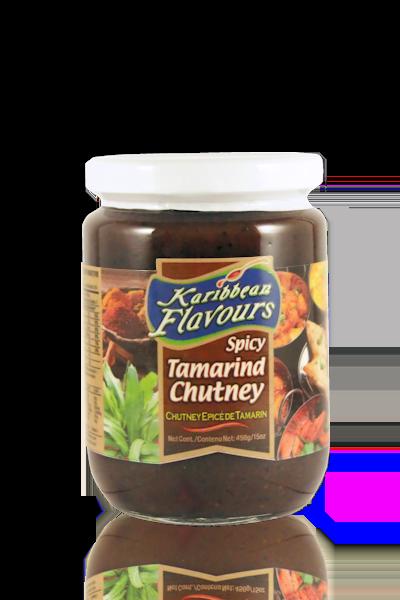 Spicy Tamarind Chutney 450g
