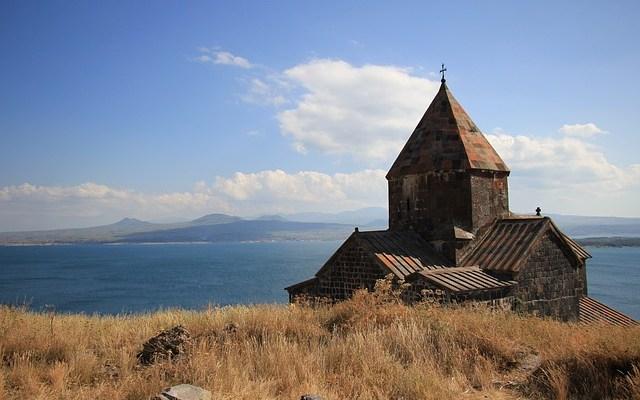 Los 100 verbos más usados en armenio