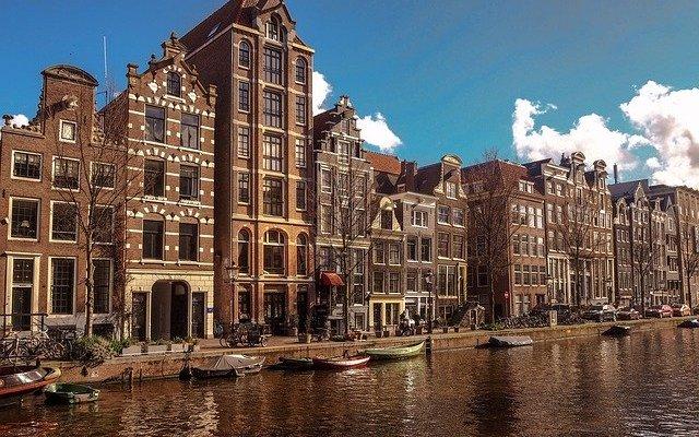 El alfabeto neerlandés