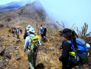 Trek Kilimanjaro Machame Route 7 Days