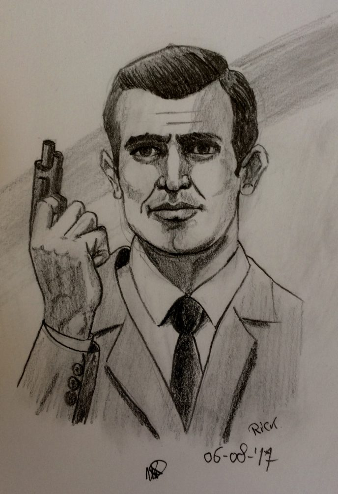 James Bond 007 wapen