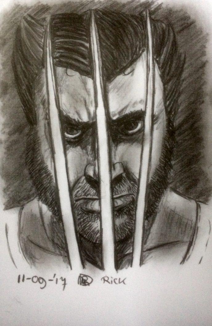 Marvel Wolverine