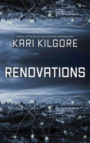 Renovations cover