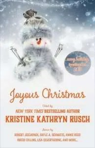 Joyous Christmas ebook cover
