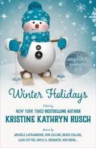 Winter Holidays ebook cover