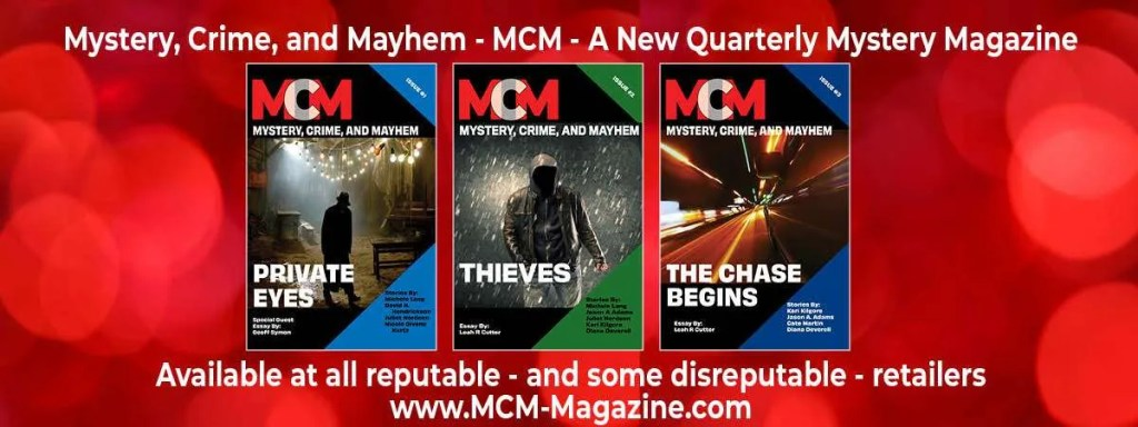 MCM 3 covers