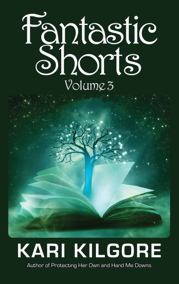 Fantastic Shorts: Volume 3