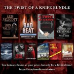 Twist of a Knife StoryBundle square image