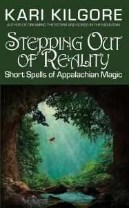 Stepping Out of Reality cover