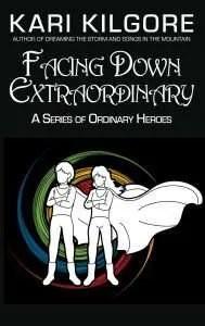 Facing Down Extraordinary cover