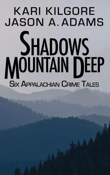 Shadows Mountain Deep cover