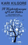 A Kaleidoscope of Cat Tales cover