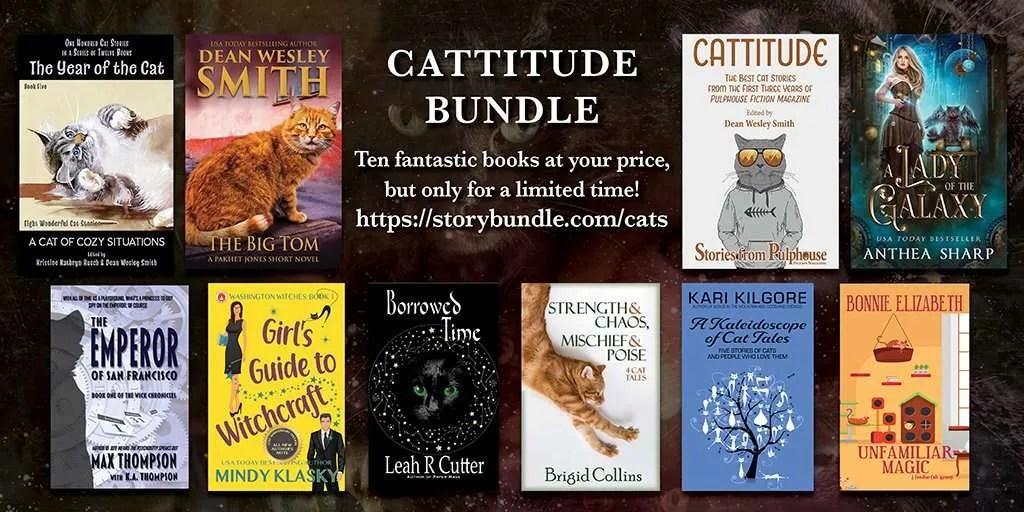 Cattitude Bundle