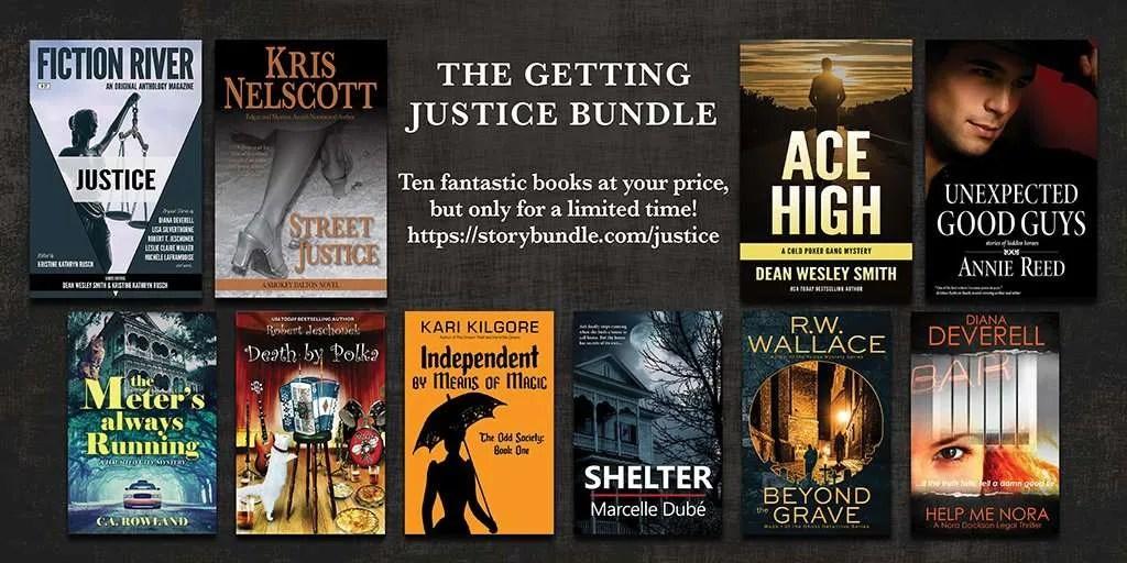 Getting Justice Bundle