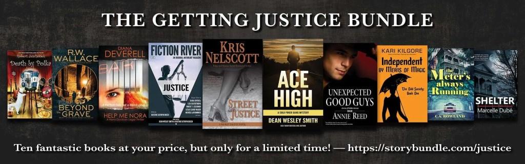 Getting Justice Bundle ad 1920x600