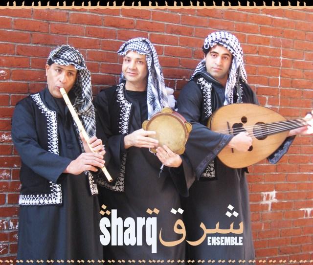 Karim Nagi Arab Future Folklore Arabic Music Dance Culture Percussionist Musician Folk Dancer Dj Orator