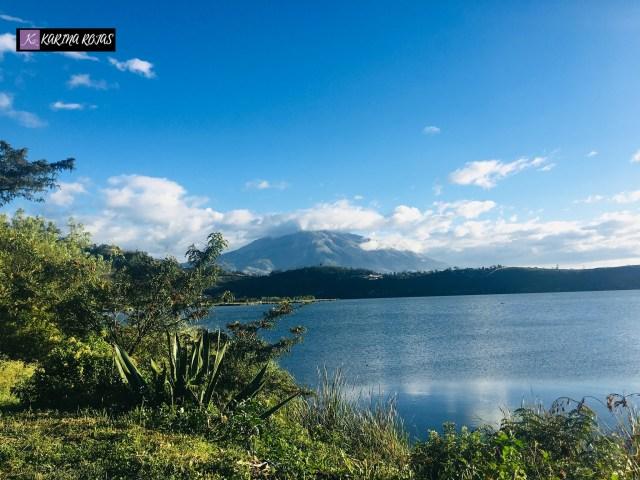 Laguna Yaguarcocha