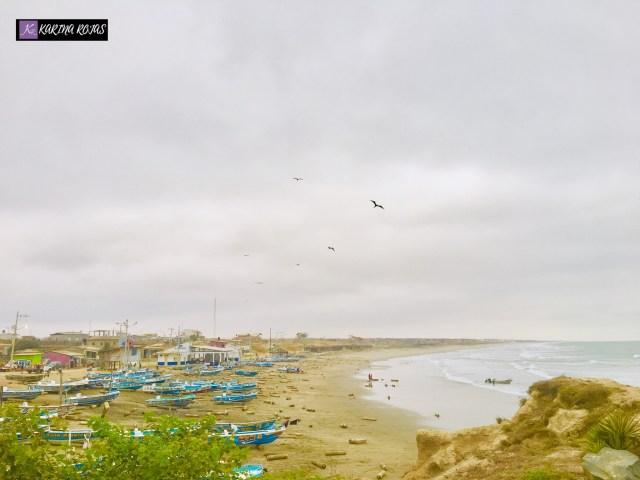 Puerto Engabao