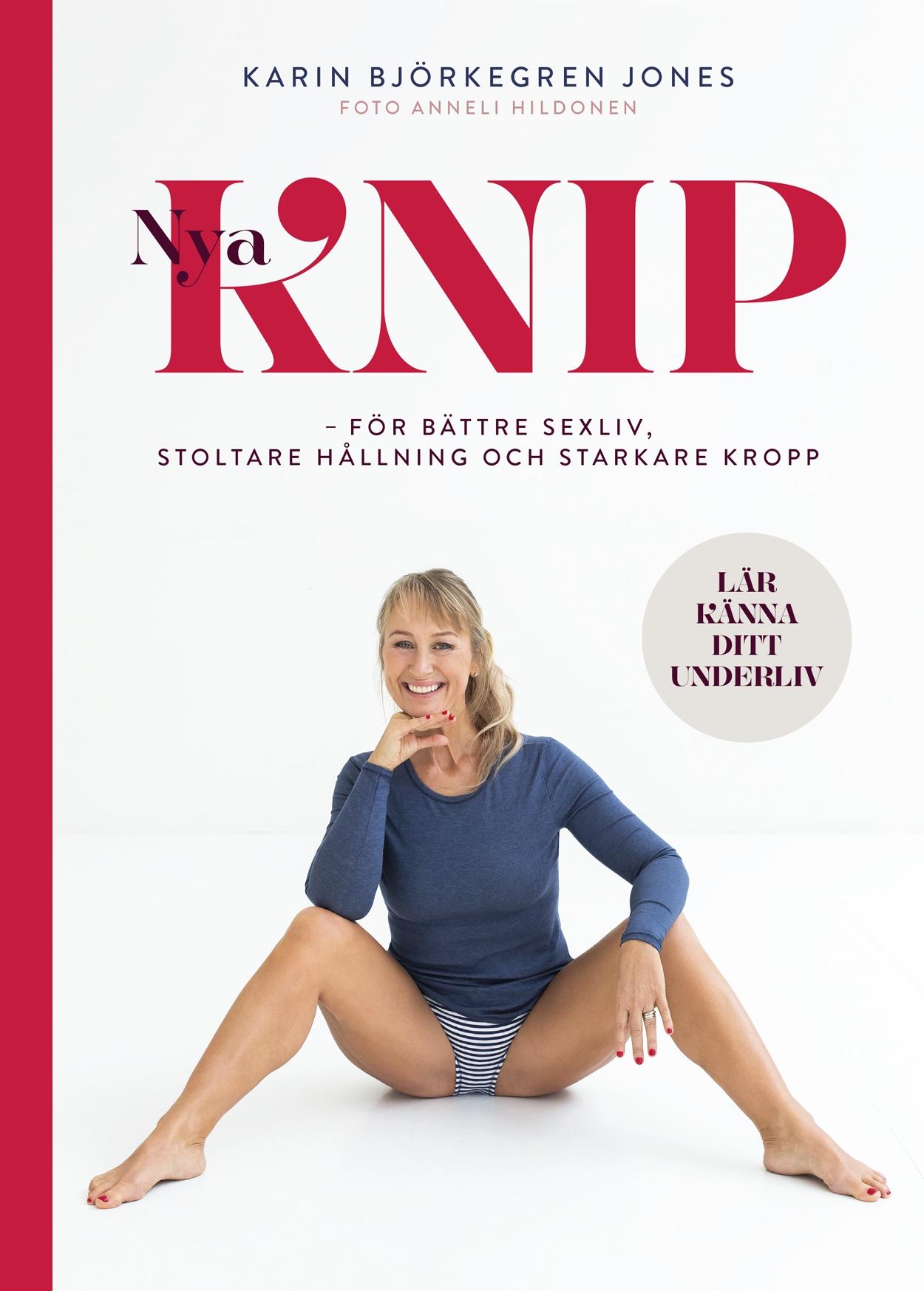 Knipworkshop med Karin Björkegren Jones på Atmajyoti Yoga i Stockholm b492b50d06824
