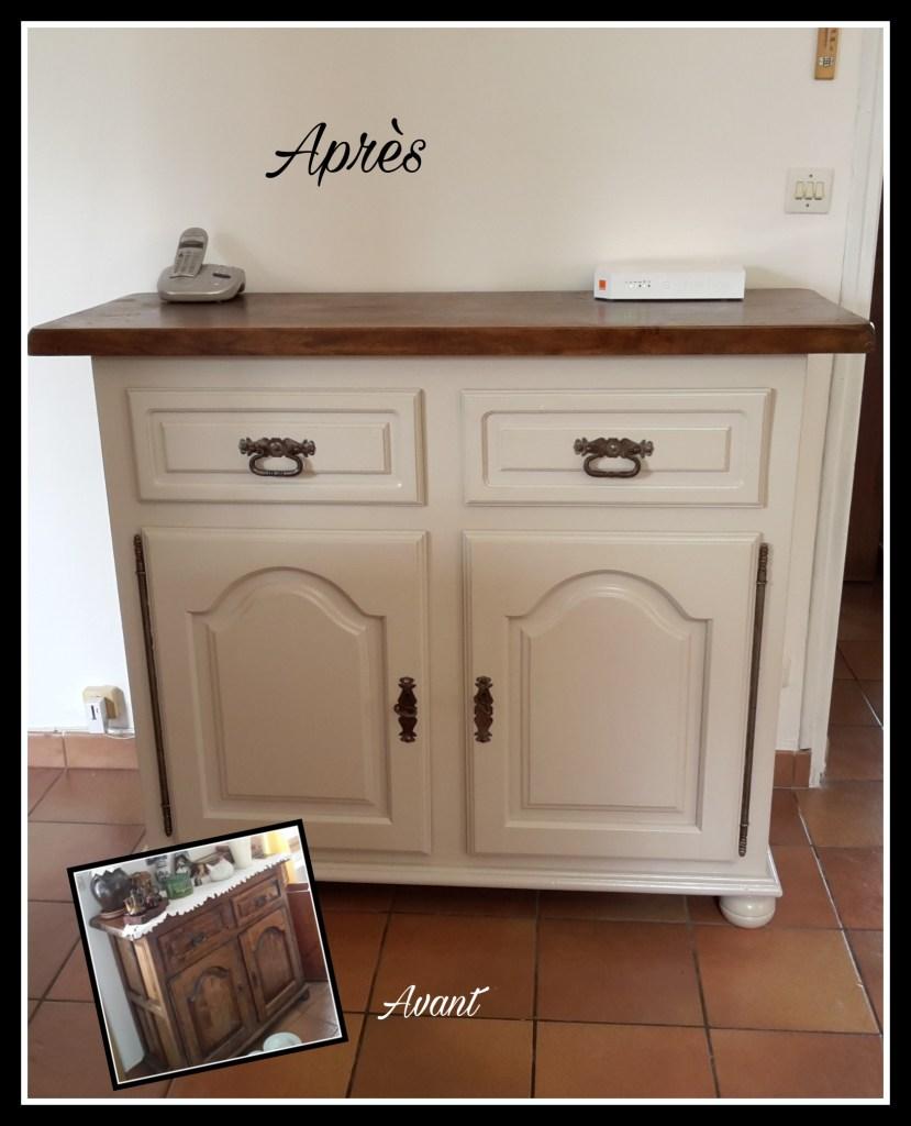 karine decoration meuble relooké saint nazaire