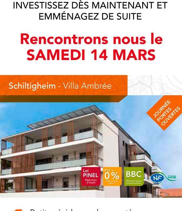 Agence Immobilière Marignan