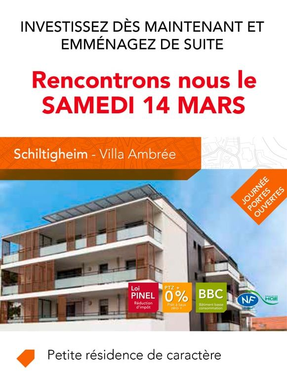 Agence Immobilière Marignan