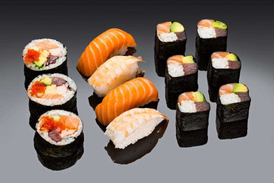 Sushi-Gourmet_Packshot-culinaire_Faby