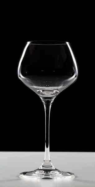 verre pour le vin blanc d'Alsace
