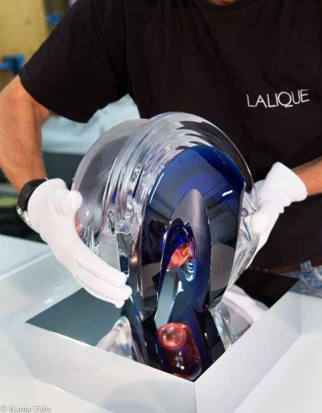 reportage Lalique