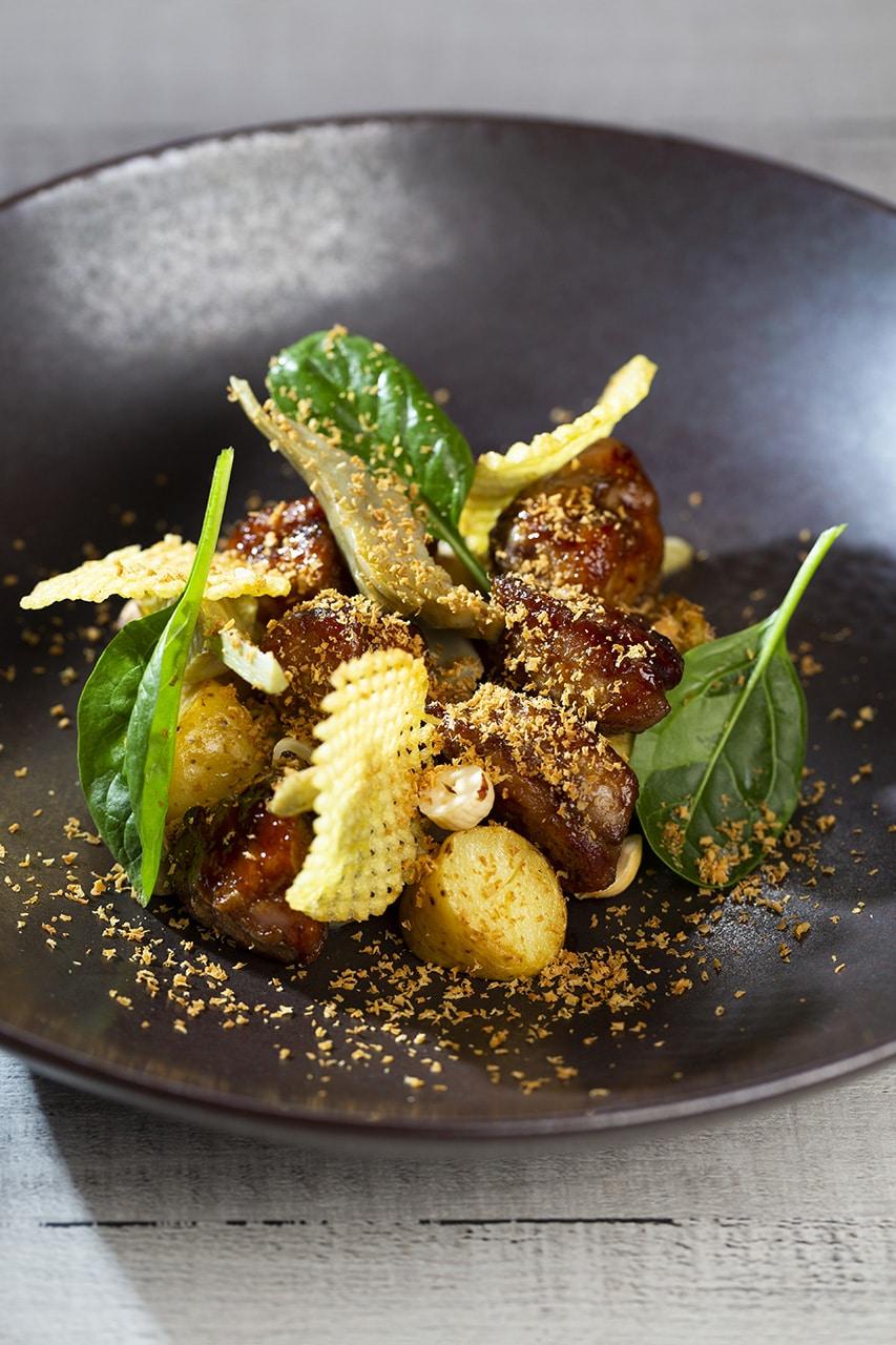 Laurent Arbeit photo culinaire
