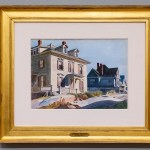 Les tableaux de bord de mer de Edward Hopper