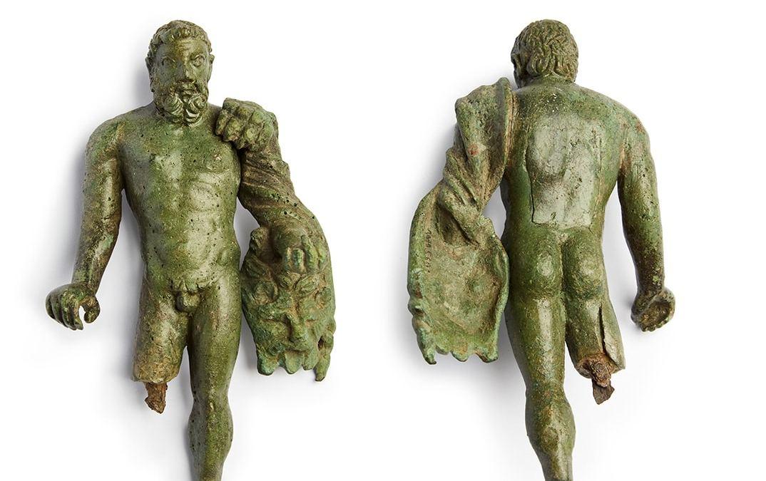 Musées gallo-romain de Biesheim