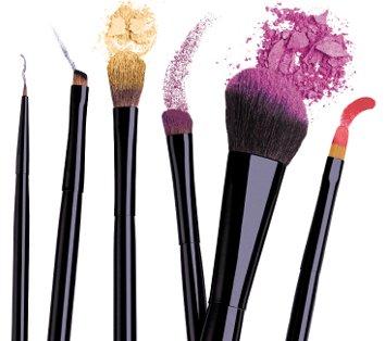 pinceis de maquiagem 8