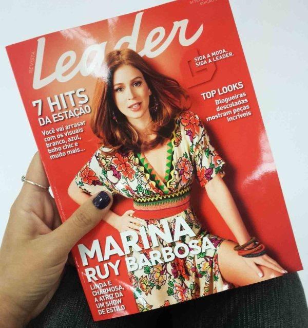 Revista Leader
