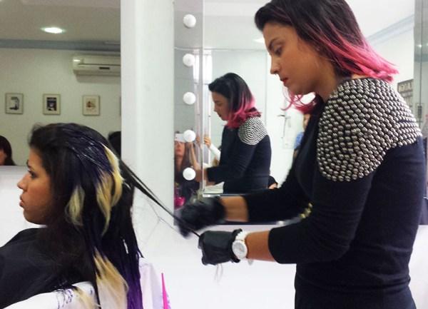 Workshop Lola Cosmetics - Lola Colors - Argan Oil - Umectação de Oliva