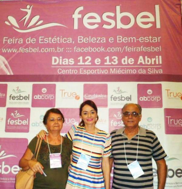 Fesbel e Meu Blog é um sucesso