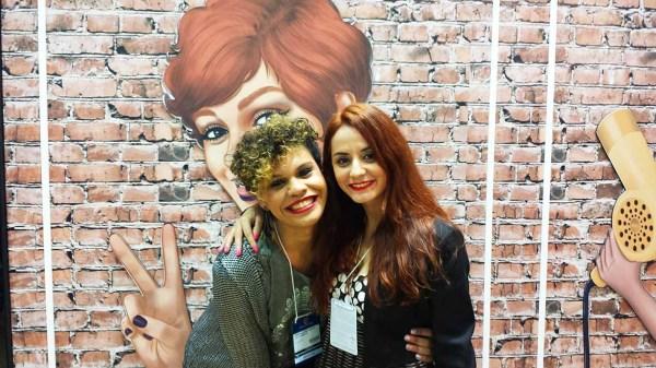 Lançamento Oh! Maria by Lola Cosmetics na Beauty Fair
