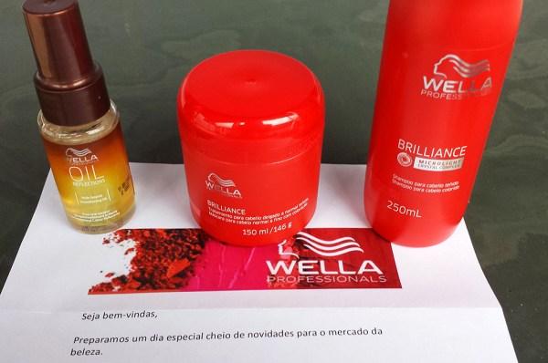Wella Professionals e Rio Belleza