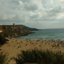 Malta Golden Beach