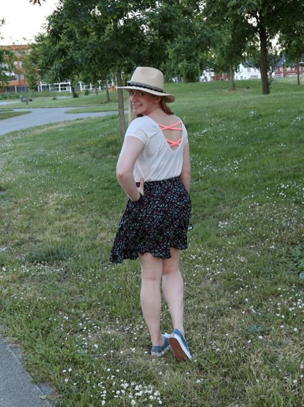 Tania culottes