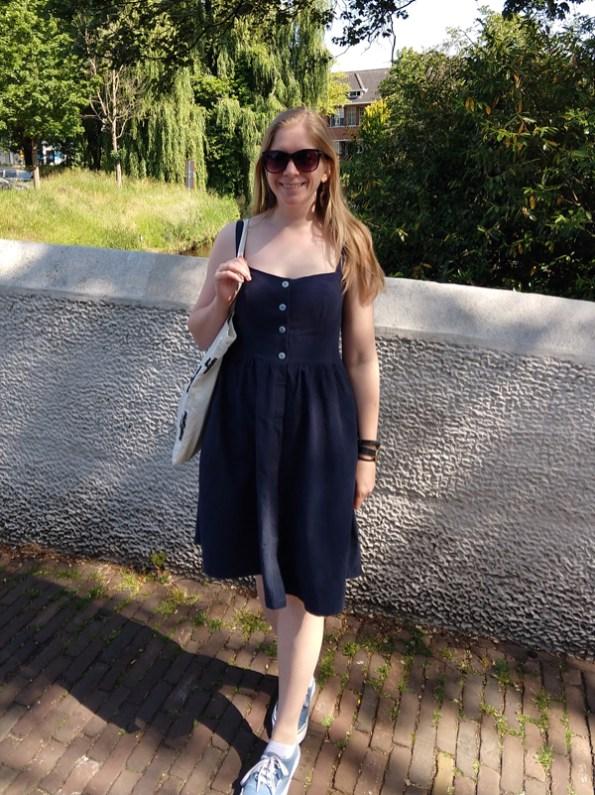 Mimi-G Jessica dress