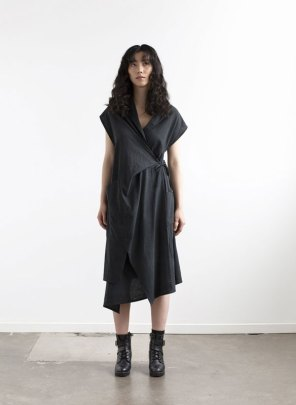 Maynard Dress Elbe Textiles