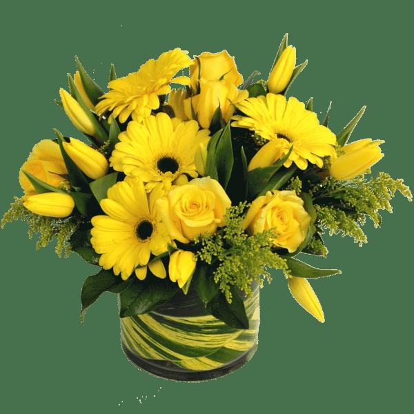 Luscious Lemon Bouquet