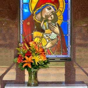 Mausoleum Bouquet