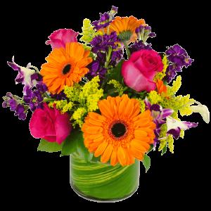 The Sunrise Bouquet