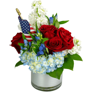 Freedom Flower Bouquet