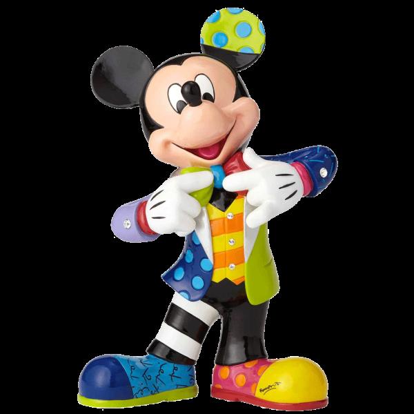 Mickey's 90th by Britto